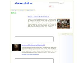 tomb.suggestsoft.com