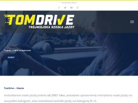 tomdrive.pl