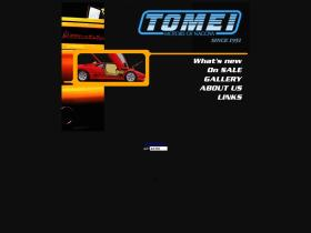 tomeimotors.co.jp