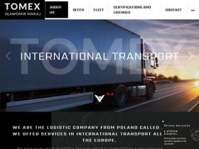tomex-transport.pl