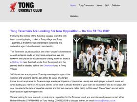 tongcc.co.uk