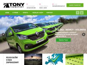 tonytransport.pl