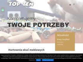 top-ten.com.pl