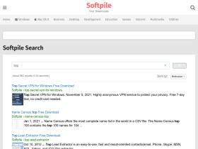 top.softpile.com