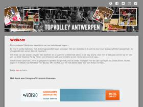 topvolleyantwerpen.be