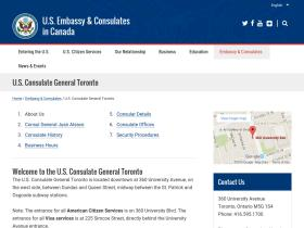 toronto.usconsulate.gov