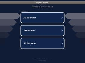 torreelectrics.co.uk
