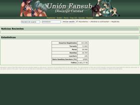 torrent.unionfansub.com