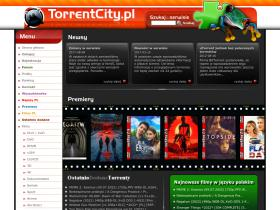 torrentcity.pl