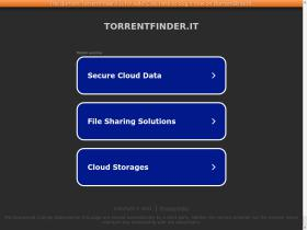 torrentfinder.it