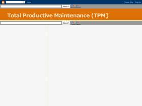 total-productive-maintenance.blogspot.com