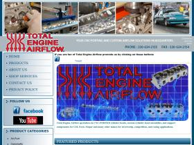 totalengineairflow.com