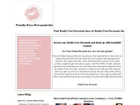 what is a free dating site similar