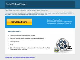 totalvidplayer.com