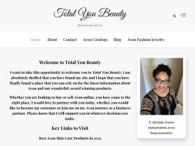 totalyoubeauty.net