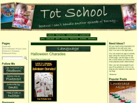 totschool.shannons.org