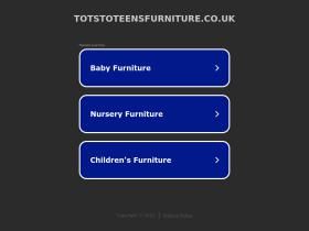 totstoteensfurniture.co.uk