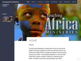 touchingafricaministries.org