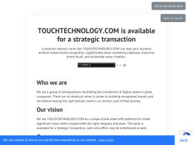 touchtechnology.com