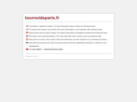 tournoideparis.fr