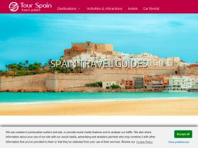 tourspain.org
