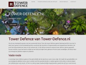tower-defence.nl