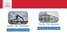 toyotacity.be