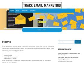 trackemailmarketing.com