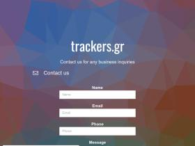 trackers.gr