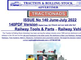 tractionads.co.uk