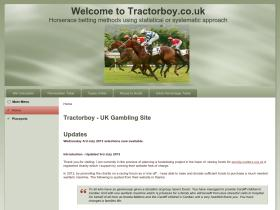 tractorboy.co.uk