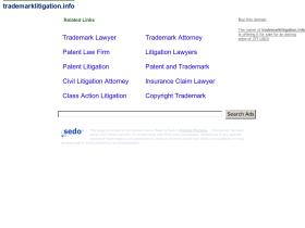 trademarklitigation.info