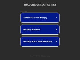 traderjoesrecipes.net