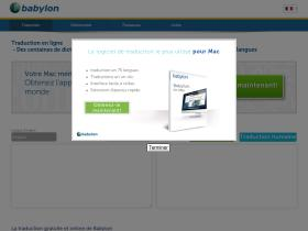 traduction.babylon.com