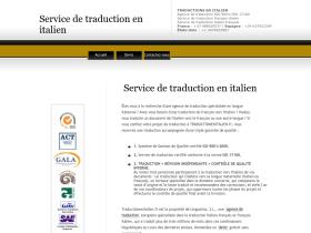 traductionenitalien.fr