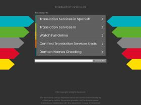 traductor-online.nl