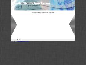 trafficstormdirect.com