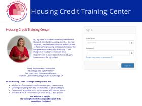 training.housingcredits.com