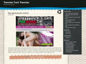 tranniesfucktrannies.net