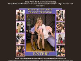 tranny-training.com