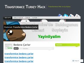 transformicetrhack.wordpress.com