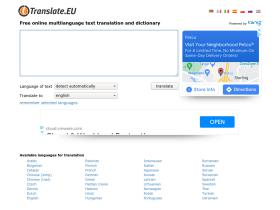 translate.eu