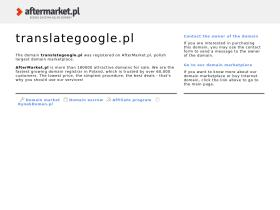 translategoogle.pl