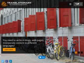 translationary.com