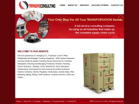 transpoconsulting.com