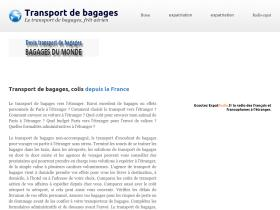 transport-de-bagages.com