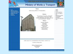 transport.gov.fj
