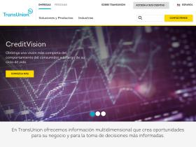 transunion.com.do
