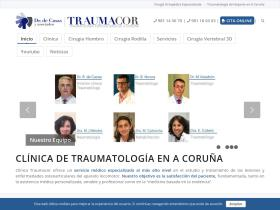 traumacor.es