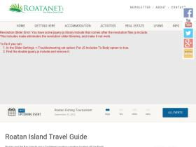 travel-to-honduras.com